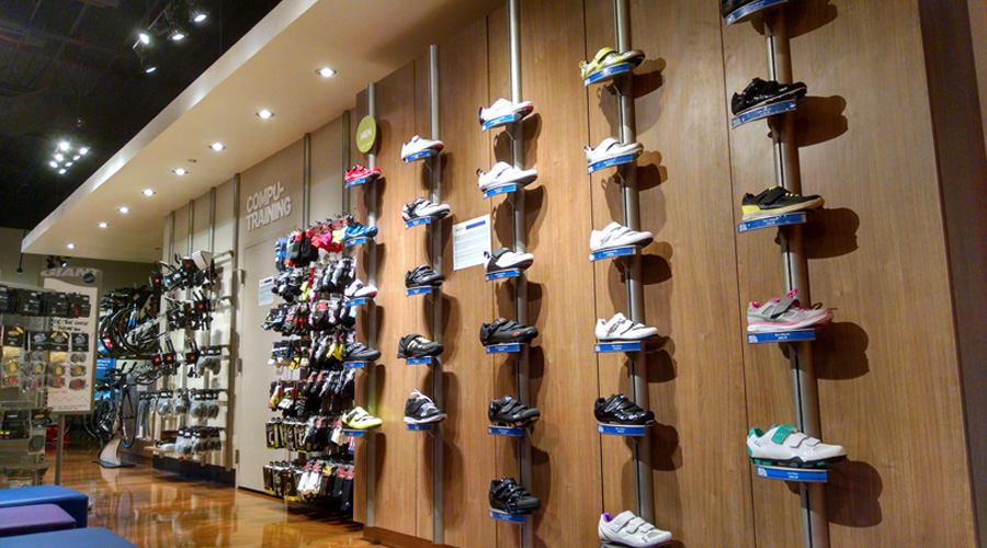 Outspokin Bicycles has a Great Selection of Cycling Shoes