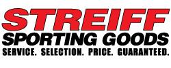 Streiff Sporting Goods Logo
