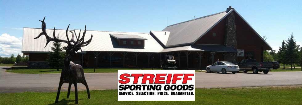 Streiff Sporting Goods