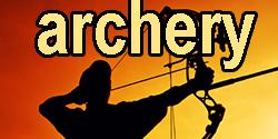 Shop Archery Equipment