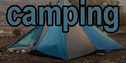 Shop Camping Supplies