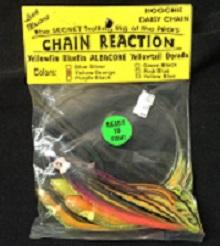Lead Masters Chain Reaction - hoochy daisy chain