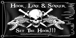Hook Line & Sinker Logo