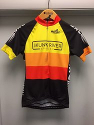 Skunk River Cycles Women's Skunk River Cycles Classic Jersey