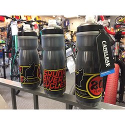 Skunk River Cycles SRC 20 Years Podium Chill 21oz
