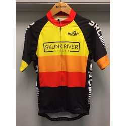 Skunk River Cycles Skunk River Cycles Classic Jersey