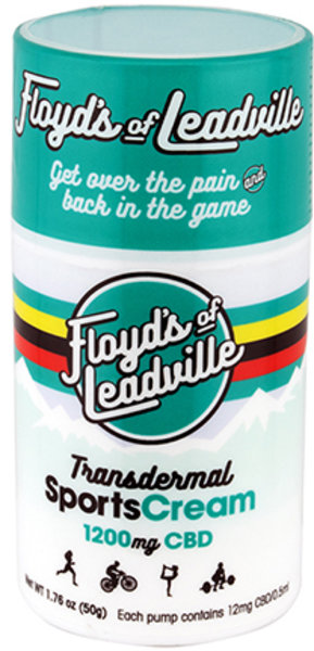 Floyd's Sports Cream