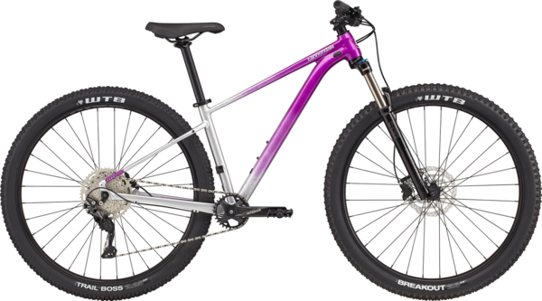 Cannondale Trail 4 SE Women's