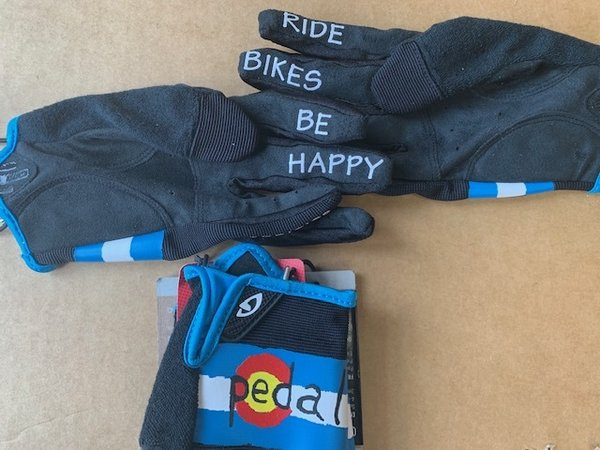 Giro DND pedal Glove