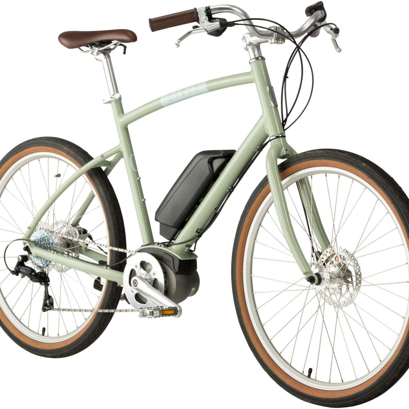 Demo & Rental Bikes - Pedal Bike Shop -Littleton, Colorado