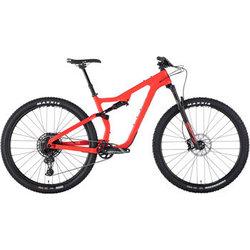Salsa Demo Bike--2019 Spearfish Carbon NX Eagle/Sm.
