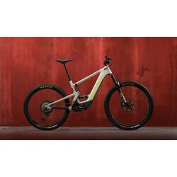 Santa Cruz Heckler MX CC R Kit
