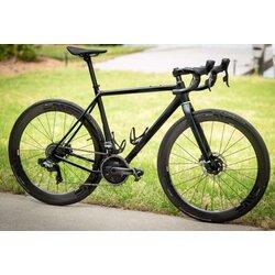 pedal Custom Open