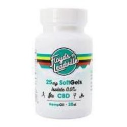 Floyd's Soft Gels--Isolate--30 ct.