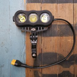 Klite Klite Bikepacker Ultra Headlight