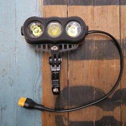 Klite Klite Bikepacker Ultra Headlight