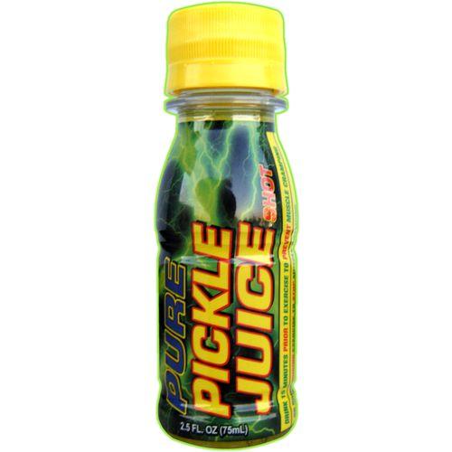 Pickle Juice Extra Strength Pickle Juice 2.5oz
