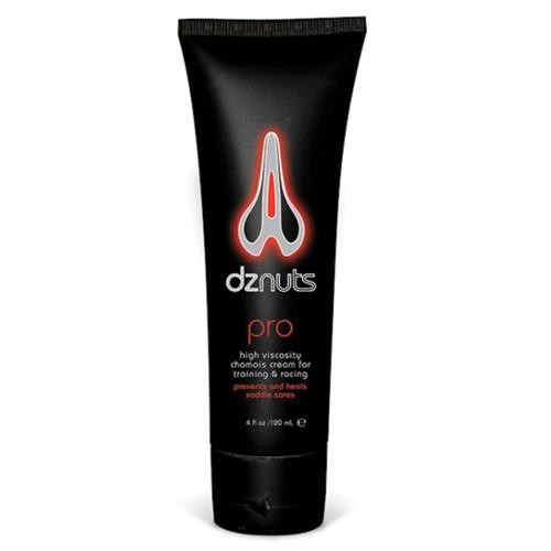DZ Nuts Dz Nuts Pro Chamois Cream 4oz Tube