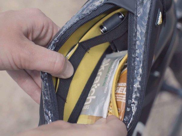 Topeak Topeak Fastfuel Tri Bag