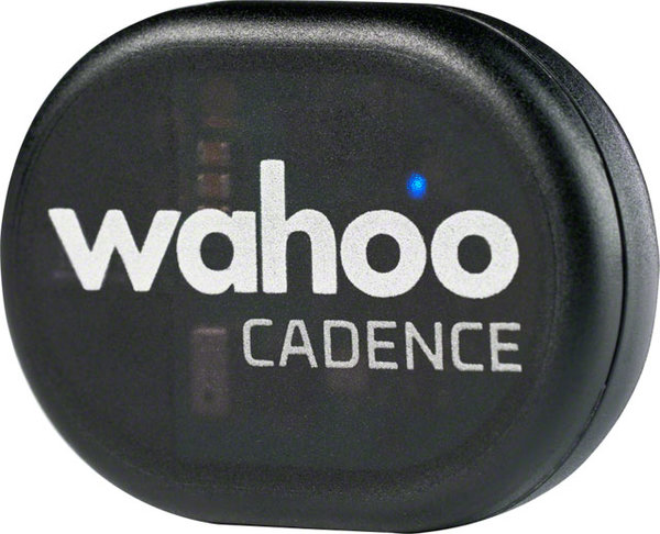 Wahoo Wahoo Fitness RPM Cadence Sensor with Bluetooth/ANT+