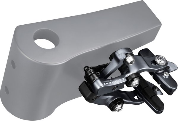 Shimano Shimano Ultegra R8010 Bottom Bracket Direct-Mount Rear Brake Caliper