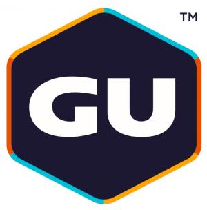 Gu Nutrition logo