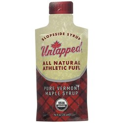 Untapped UnTapped Maple Syrup Athletic Fuel Packet .96fl oz