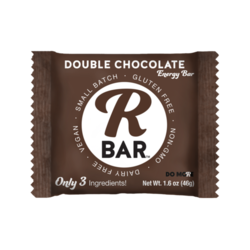 RBar Double Chocolate Energy Bar