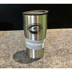 Drink Tanks Drink Tanks Custom 16oz Vacuum Insulated Cup w/ Lid Stainless