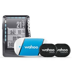 Wahoo Wahoo ELEMNT GPS Computer Bundle