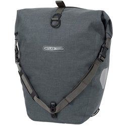 Ortlieb Back Roller Urban Single Pannier (Pepper)