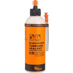 Orange Seal Orange Seal Endurance Tubeless Sealant, 8oz with Twist Lock Applicator