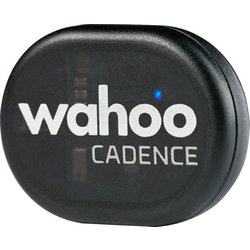 Wahoo Wahoo Fitness RPM Cadence Sensor with Bluetooth/ANT+
