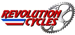 Revolution Cycles Home Page