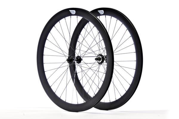 Pure Fix 40mm Wheels