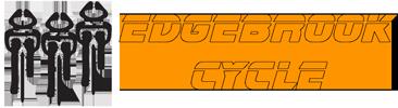 Edgebrook Cycle Logo