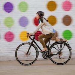 Lifestyle Bike