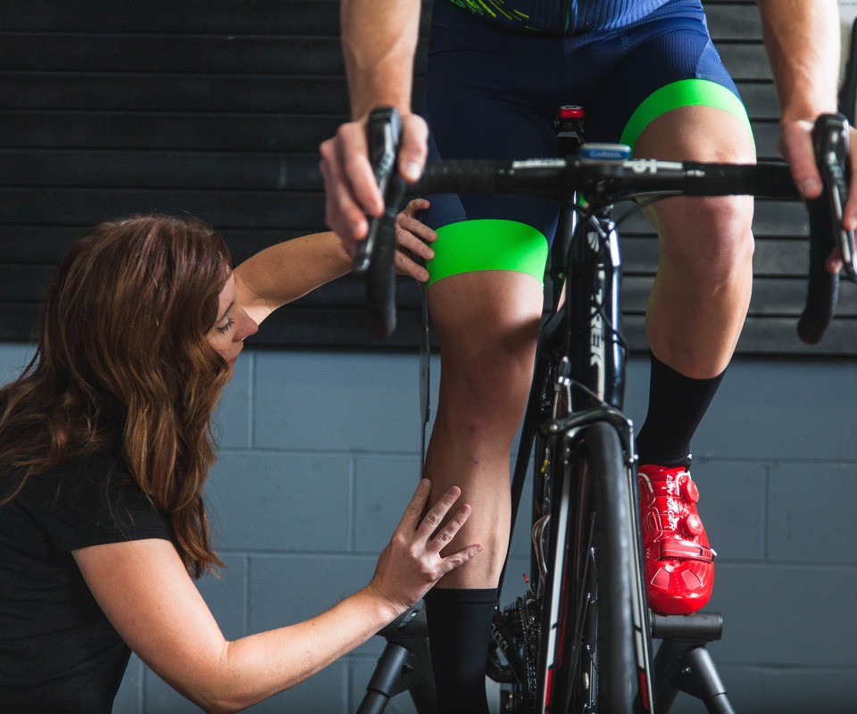 Bike Fitting - Pitt Meadows Bike Shop