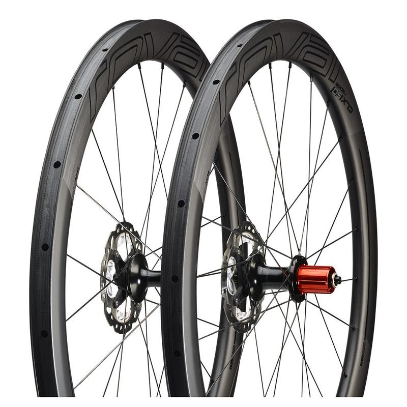 Specialized CLX 50 Disc Brake Wheelset