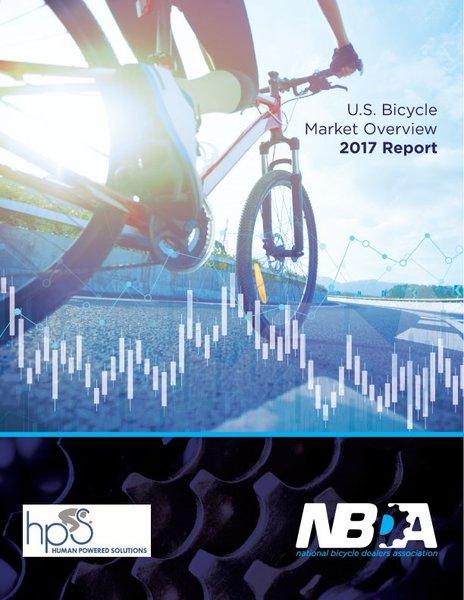 NBDA US Bicycle Market 2017