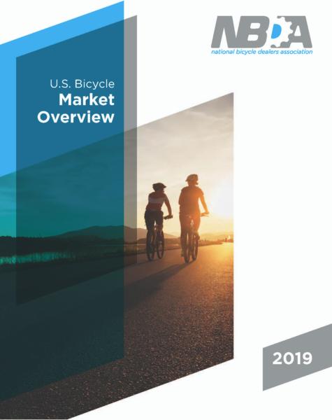 NBDA US Bicycle Market 2019