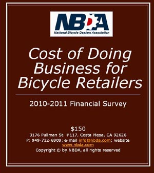NBDA 2010-11 Cost of Doing Business Study