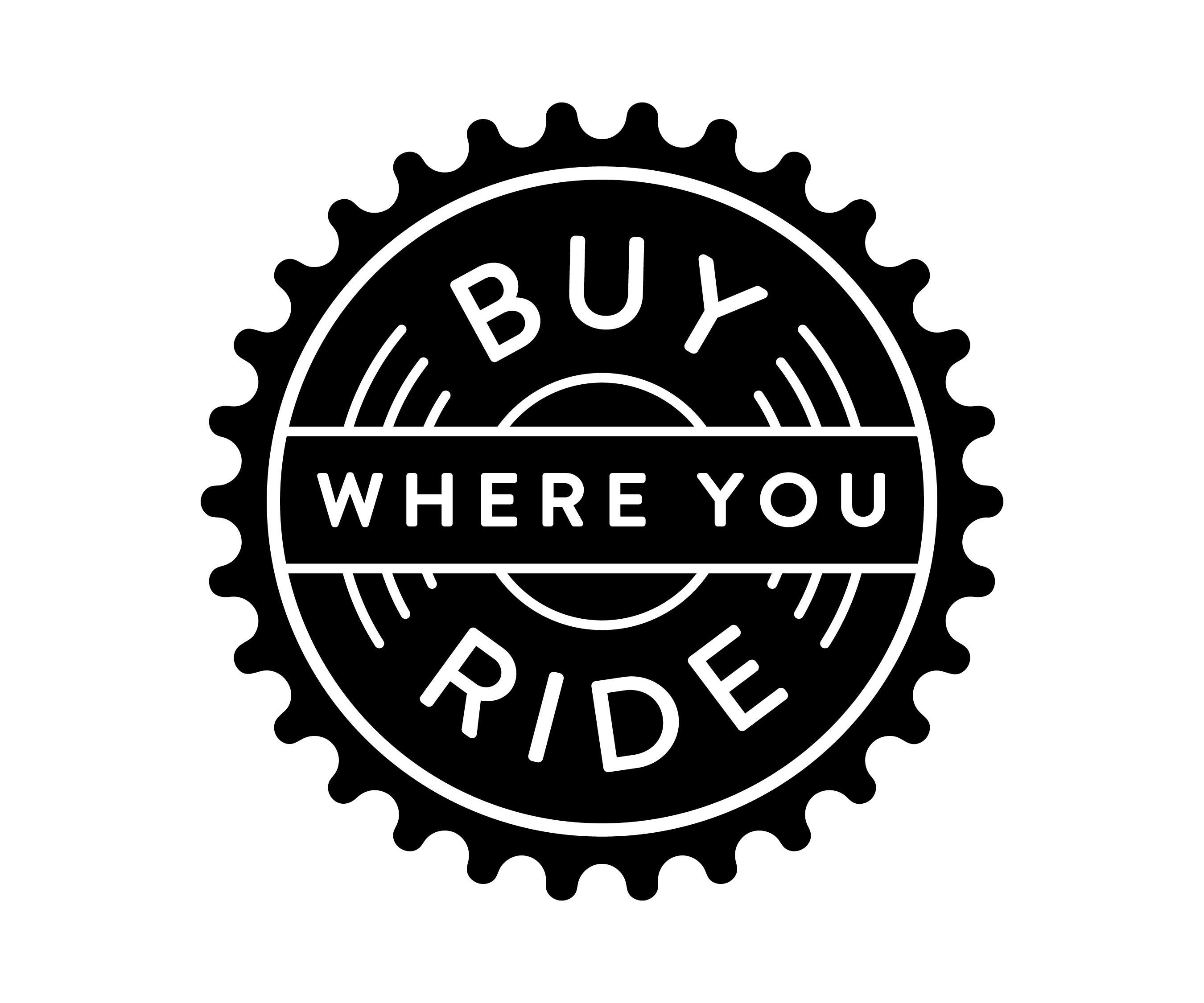 Buy Where You Ride