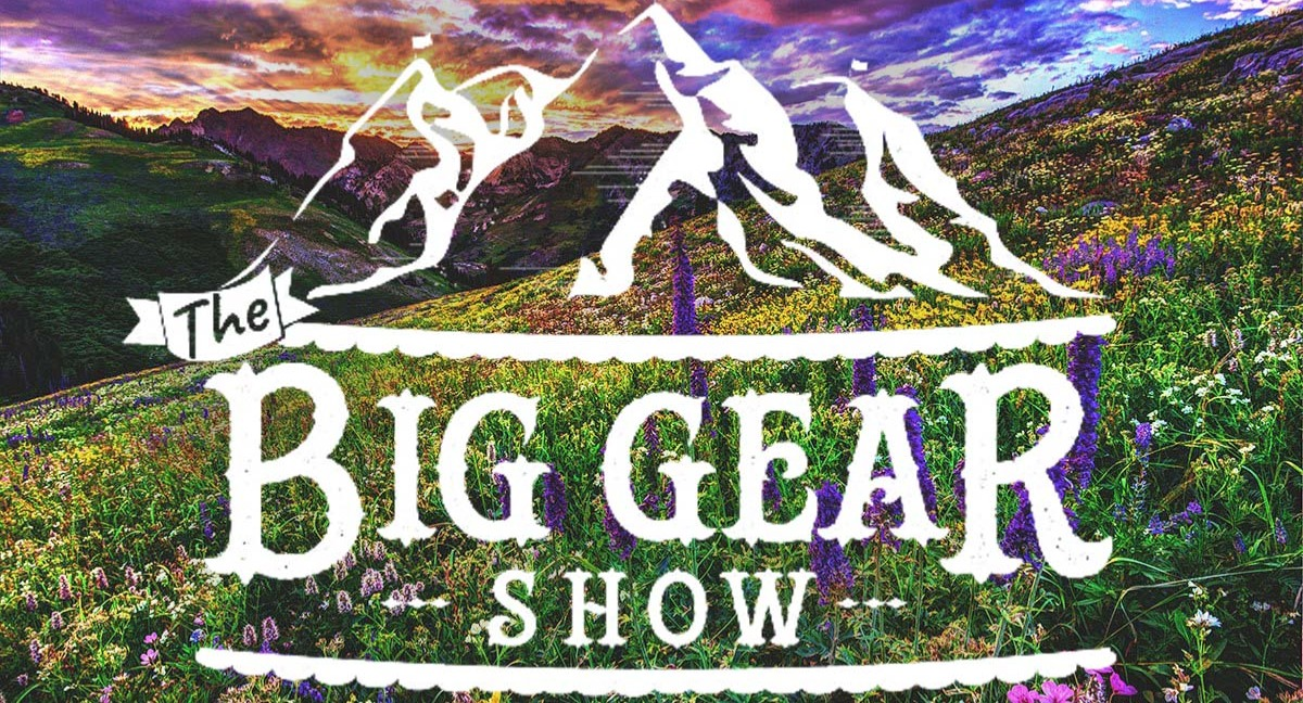 The Big Gear Show