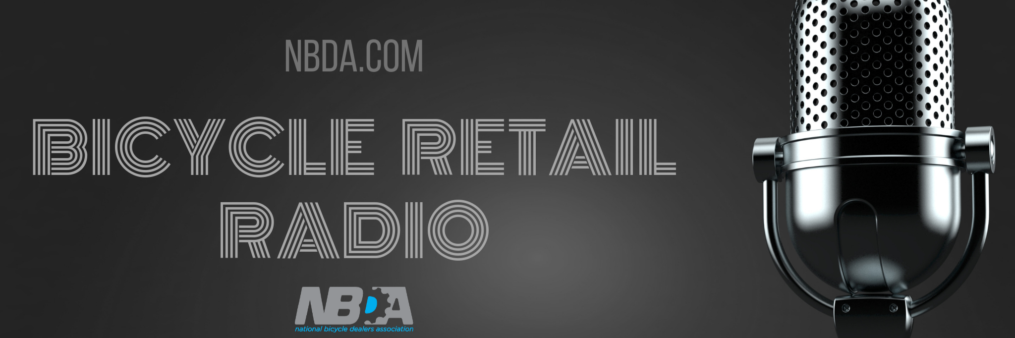 NBDA.com Bicycle Retail Radio
