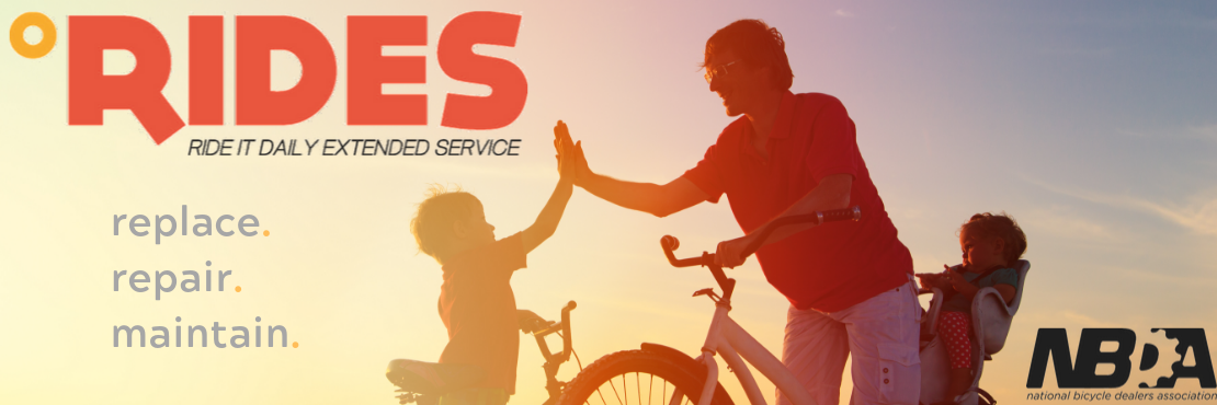 RIDES: Ride It Daily Extended Service