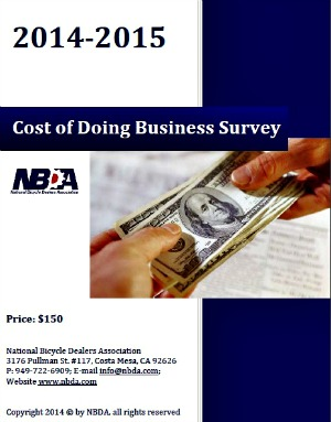 Cost of Doing Business Study