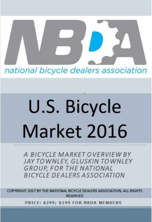 US Bicycle Market
