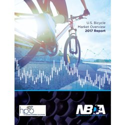 NBDA US Bicycle Market 2017
