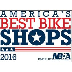 NBDA America's Best Bike Shops Sponsorship